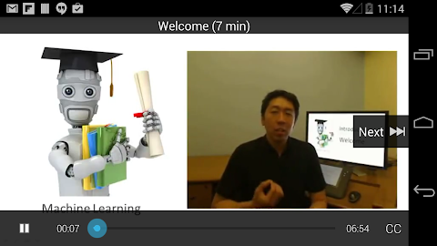 Coursera Screenshot 11