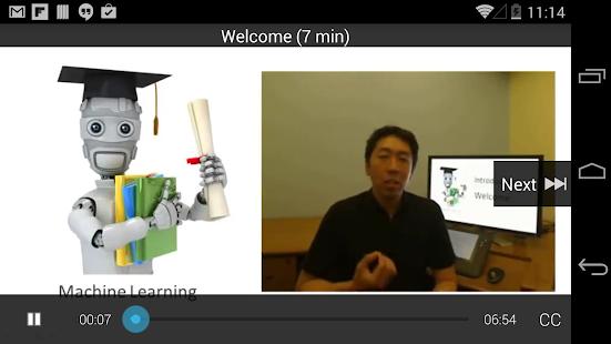 Coursera: Online courses Screenshot 10