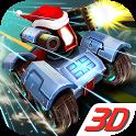 Racing Tank icon