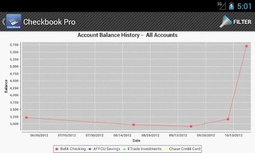 Checkbook Pro v1.0.167