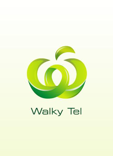 Walky Tel