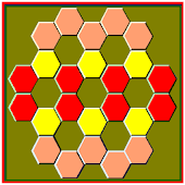 Hexagon R
