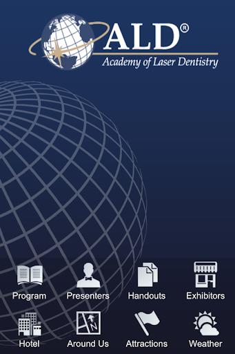 Academy of Laser Dentistry