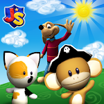 JumpStart Pet Rescue v1.1.0