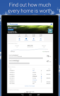 Homesnap Real Estate & Rentals Screenshot 27