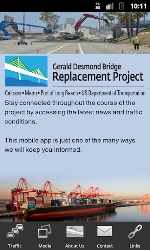 LB Bridge on the App Store - iTunes - Apple