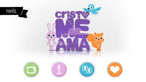 CristoMeAma