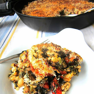 Vegetarian Cassoulet w/ a Mexican Twist?