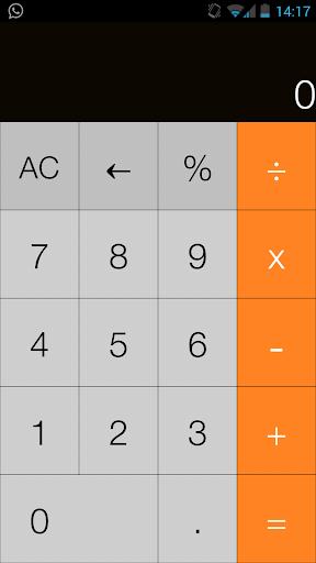 7 Calculator