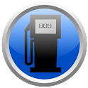 Combustibles Car Fuel Manager icon