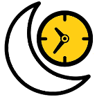 Moon Facts icon