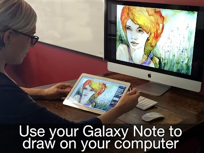 Air Stylus for Galaxy Note
