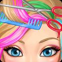 Hair Salon Makeover icon