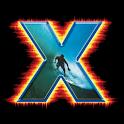 Xwave logo