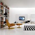 Living room design: FREE icon