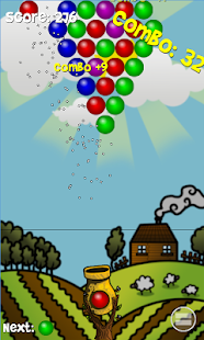 Forest Bubbles- screenshot thumbnail