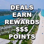 Deals Miami Earn Rewards Cash