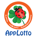 App Lotto icon