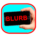 Blurb logo