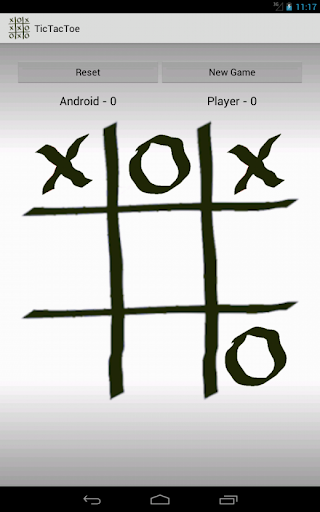 【免費棋類遊戲App】The Cat's Game (TicTacToe)-APP點子
