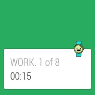 【免費健康App】Tabata Wear-APP點子