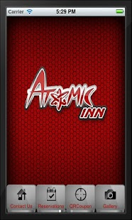 Atomic Inn - screenshot thumbnail