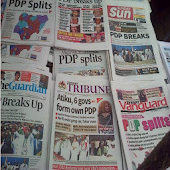 Nigeria Newspapers and News