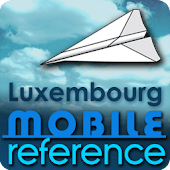 Luxembourg Travel Guide & Map