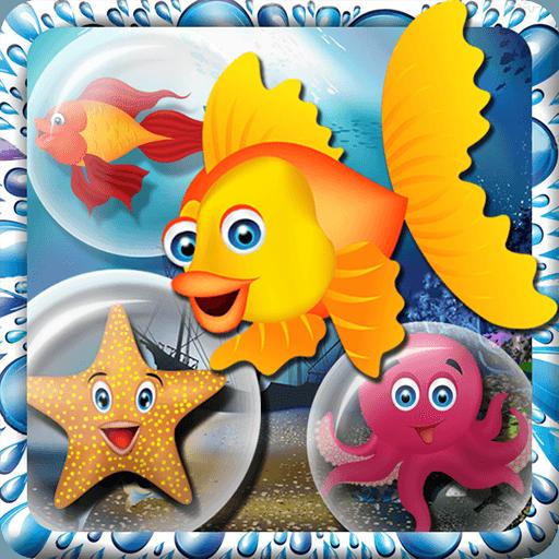 海洋世界 休閒 LOGO-玩APPs