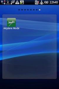 Airplane Mode screenshot 1