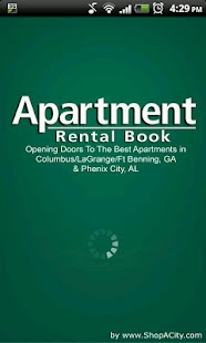 Apartment Rental Book- screenshot thumbnail