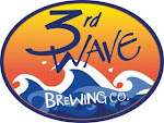 Logo of 3rd Wave Something Borrowed, Something Brewed