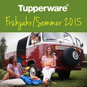 Tupperware Katalog 2015