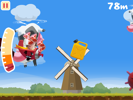 【免費動作App】Angry Bert-APP點子