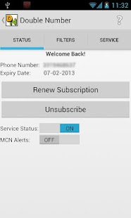 Ufone Double Number - screenshot thumbnail