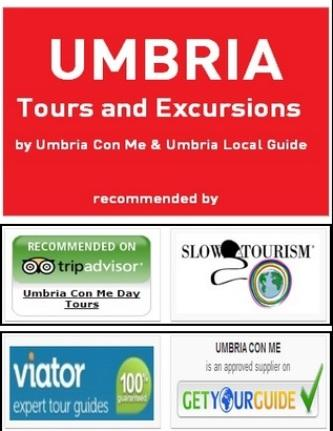 Umbria Tours and Excursions