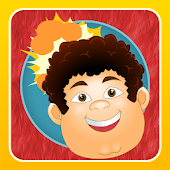 Exploding Fat Heads Lite-Game