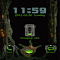 GO Locker Alien X 1.0 Apk