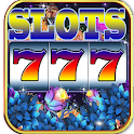 Slots - Magic Forest icon