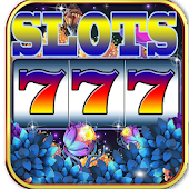 Slots - Magic Forest