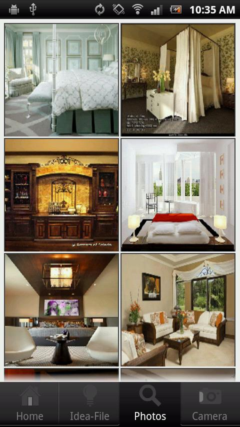 Interior Design Ideas & Photos - screenshot