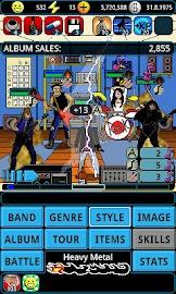 A Story of a Band Demo Screenshot 2