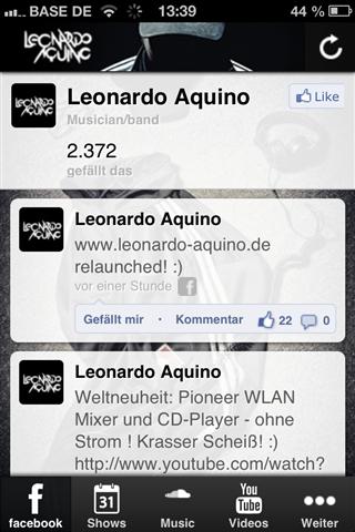 Leonardo Aquino