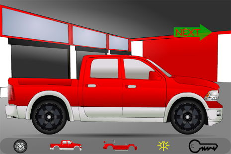 Download build your truck 1 2 apk for android for Truck design app