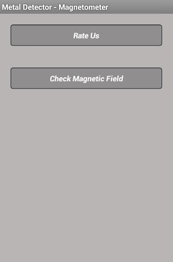金屬探測 - 磁強計