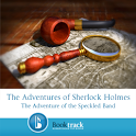 Sherlock Holmes Booktrack icon