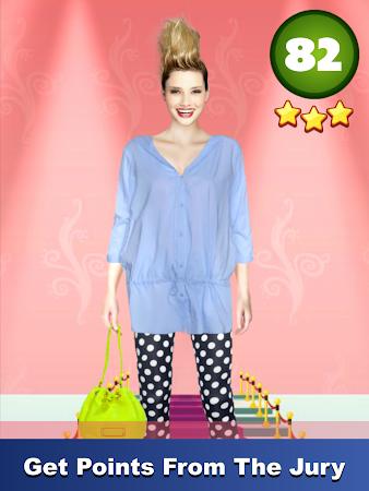 Real Dress Up 2 7.0 screenshot 556267