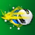 Hora do Gol, Futebol do Brasil icon