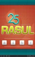 Screenshot of 25 Rasul