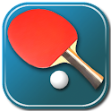 Virtual Table Tennis 3D logo